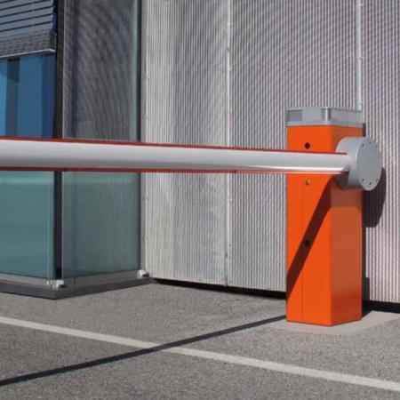 L/M/S Bar Barrier Gate